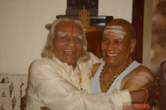 50.-Gurujis-90th-Birthday-with-Mr-Iyengar