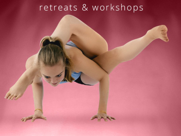 5.INTERNATIONAL RETREATS & WORKSHOPSbottom
