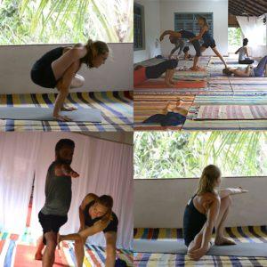 8.yoga shala