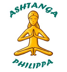 ashtanga philippa logo